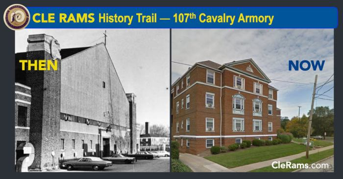 107th Cavalry Armory